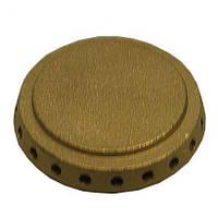 Рассекатель для газовой плиты INDESIT ARISTON D38mm (под крышку) код C00104214