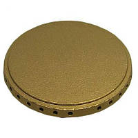 Рассекатель для газовой плиты INDESIT ARISTON D78mm (под крышку) код C00104207