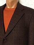 Пиджак твидовый TURO (50), фото 7