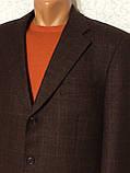 Пиджак твидовый TURO (50), фото 5