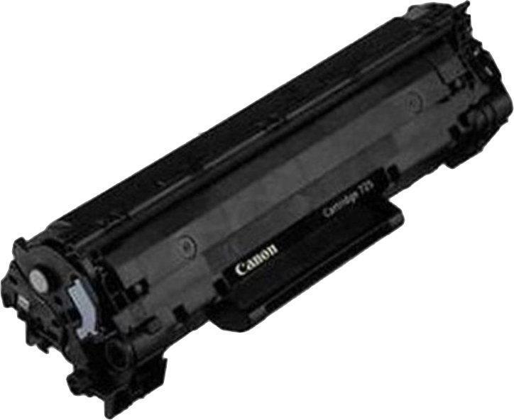 Картридж Virgin (C737-SEV) Canon 737 пустой Starter Картриджи-первопроходцы