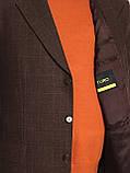 Пиджак твидовый TURO (50), фото 8