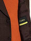 Пиджак твидовый TURO (50), фото 9