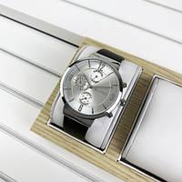 Наручний годинник Guardo B01312-2 Dark Brown-Silver-White