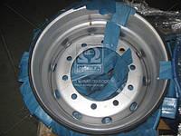Диск колесный 22,5х11,75 10х335 ET 0 DIA281 (прицеп) барабан тормозной (Дорожная Карта). 117667-01