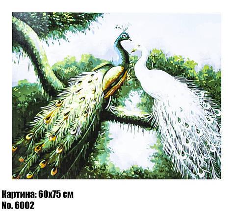 Картина по номерам 6002 60 х 75 см, фото 2