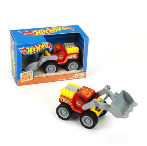 """Пластиковый погрузчик """"Hot Wheels"""" 2444"""