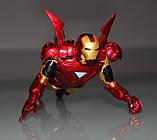 Фигурка Marvel Железный Человек со съемной маской, 17см - Iron Man Mark VI, фото 5
