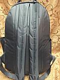Спорт Рюкзак adidas (только ОПТ)рюкзаки туристические.Спортивные, фото 4