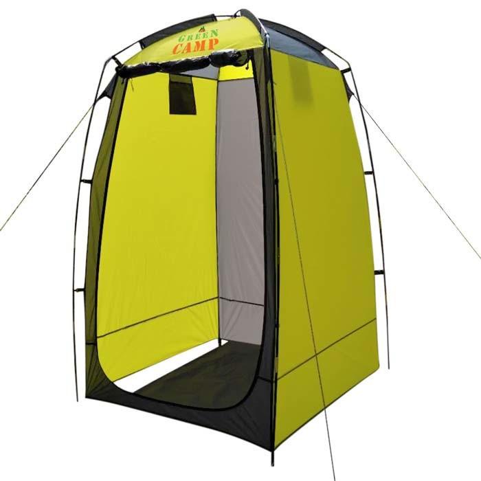 Палатка-душ Green Camp 30, 120х120х190 см