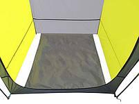 Палатка-душ Green Camp 30, 120х120х190 см, фото 2