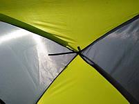 Палатка-душ Green Camp 30, 120х120х190 см, фото 4