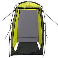 Палатка-душ Green Camp 30, 120х120х190 см, фото 5