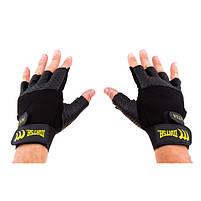 Атлетичні рукавички Matsa Sareno, розмір L, фото 3
