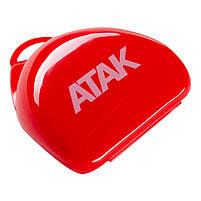 Капа боксерская Atak Fortis детская (FI-8012R), фото 4
