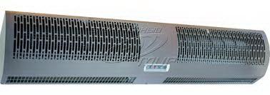 Тепловая завеса INTELECT E 18 X