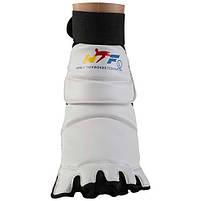 Защита стопы таеквондо (носки) WTF. размер L, фото 2