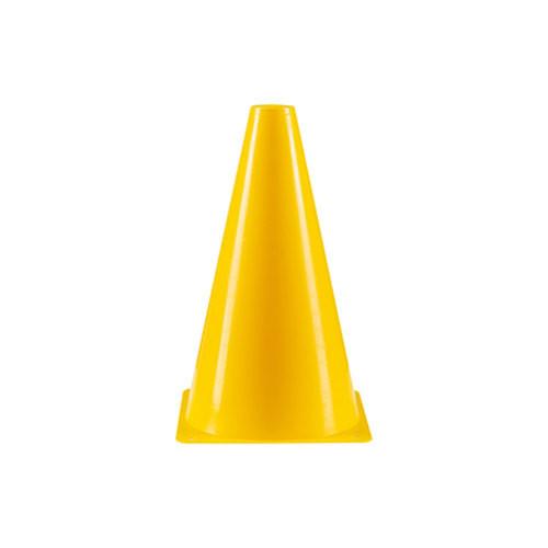 Фишки (конусы) World Sport разметочные 23 см желтые