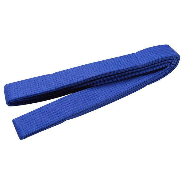 Пояс для кимоно World Sport синий 280 см