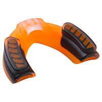 Капа боксерська Flama IceHit підліткова помаранчева (8010-1OR), фото 4