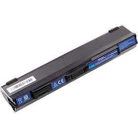 Аккумулятор PowerPlant для ноутбуков ACER Aspire One 751 (UM09A75, ZA3) 11.1V 5200mAh