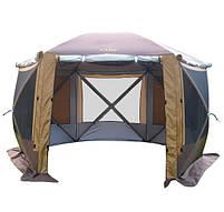 Палатка, шатер Green Camp GC2905-SD, 360х360х235cм, фото 3