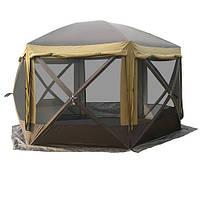 Палатка, шатер Green Camp GC2905-SD, 360х360х235cм, фото 4