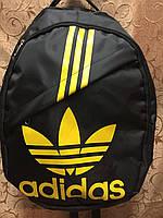 Спорт Рюкзак adidas (только ОПТ)рюкзаки туристические.Спортивные, фото 1