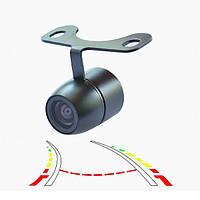 Универсальная автомобильная камера заднего вида для парковки A-170! Акция, Автотовары, электроинструмент,