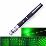 Лазерная указка green laser pointer, Гаджеты и аксессуары (товары для дома, для кухни, электроника и т.д.) , фото 3