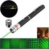 Лазерная указка green laser pointer, Гаджеты и аксессуары (товары для дома, для кухни, электроника и т.д.) , фото 9