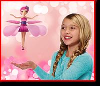 Летающая кукла фея Flying Fairy | Игрушка для девочек, Детский мир, детские товары