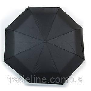 Зонт Автомат Мужской понж 0130264 black
