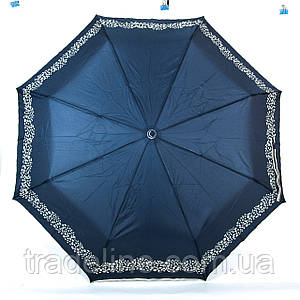 Зонт Механика Женский понж 8702-5