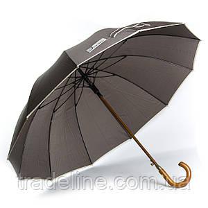 Зонт Трость Женская понж 3516-3