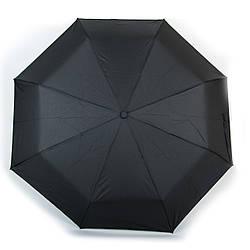 Зонт Чоловічий Автомат понж 0130264 black