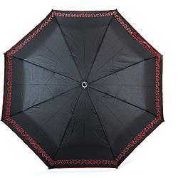 Зонт Механіка Жіночий понж 8702-1