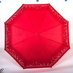 Зонт Механіка Жіночий понж 8702-4