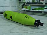 Гравер Білорус МГ-700П (217 насадок). Гравер Білоруський, фото 6