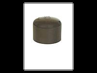 Заглушка клейова ПВХ 75 мм (0231600075)