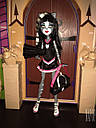 Набір ляльок Monster High Мурсефона, Мяулодия і Торалей (Toralei & sisters) Монстр Хай, фото 6