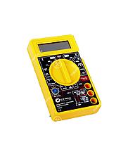 Мультиметр цифровой Сталь 73003