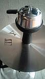 Кальян   Amy DeLuxe SS  15 можно на компанию до 4 человек, фото 7