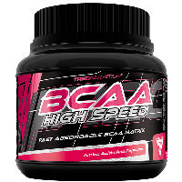 TREC - Poland BCAA HIGH SPEED JAR 130g Аминокислоты