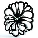 Настенные Часы Glozis Flower A-041 48х48, фото 2