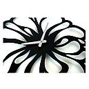 Настінні Годинники Glozis Flower A-041 48х48, фото 4