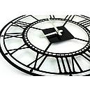 Настенные Часы Glozis London B-017 50х50, фото 3