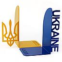 Упори для книг Glozis Ukraine G-020 30 х 20 см, фото 2