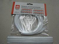 Кольцо уплотнительное газового стыка фторопласт. ЯМЗ 238 (1 шт.). 2248312800