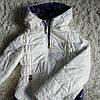 Куртка для дівчинки на синтепоні 158.164 см